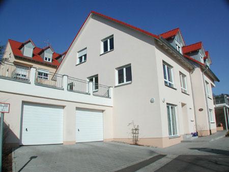 Doppelhaus Schonungen
