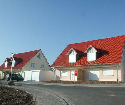 Doppelhaus Niederwerrn