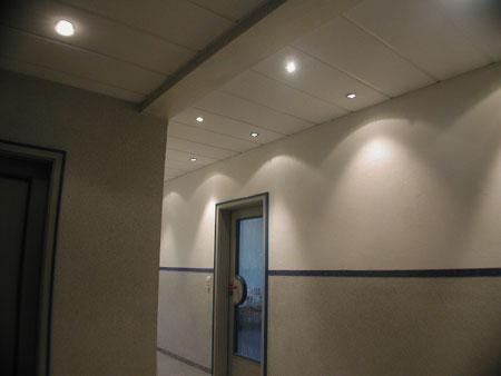 Dekorative Innenraumgestaltung