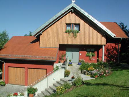 Ein- und Familienhäuser